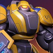Galaxy Control: 3D Strategie icon