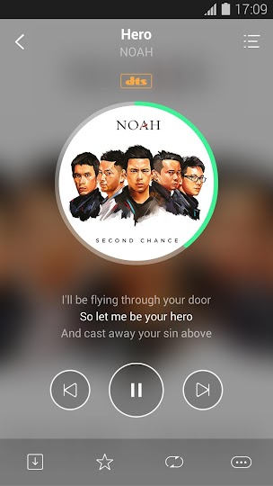JOOX Music Android apk