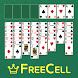 フリーセル - クラシックカードゲーム - Androidアプリ