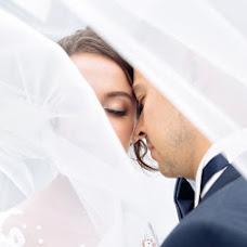 Wedding photographer Anna Dergay (AnnaDergai). Photo of 17.09.2017