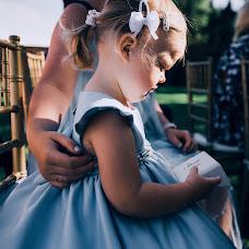 Свадебный фотограф Анна Есик (esikpro). Фотография от 25.09.2018
