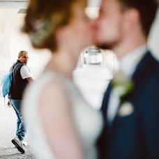 Wedding photographer Boris Mehl (borismehl). Photo of 28.07.2017