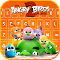 Angry Birds 2 Hatchlings Keyboard Theme icon