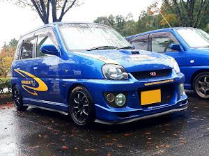 プレオ RS-Limited  TA-RA1      14年式のカスタム事例画像 NAZOOさんの2020年10月20日11:30の投稿
