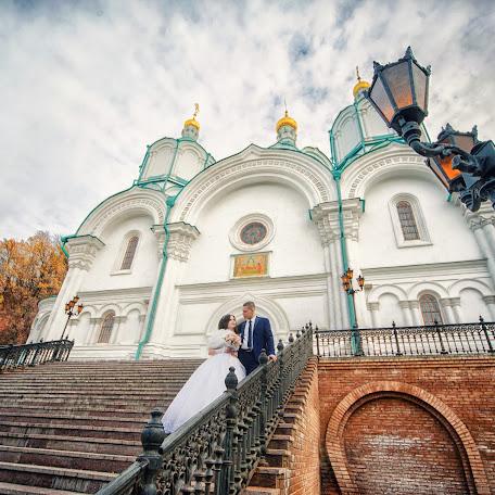 Wedding photographer Vera Bigma (BigmaVera). Photo of 20.01.2018