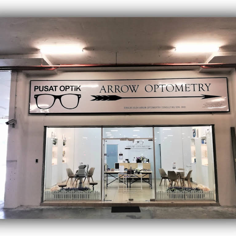 Arrow Optometry Consulting Sdn  Bhd - Optician in BUKIT JELUTONG