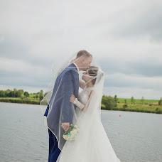 Wedding photographer Natalya Kizilova (tasik). Photo of 21.08.2017