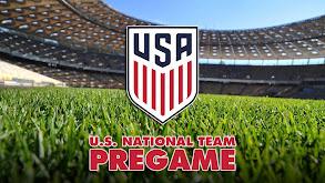 U.S. National Team Pregame thumbnail