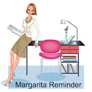 Margarita Reminder