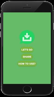 App Status Saver APK for Windows Phone