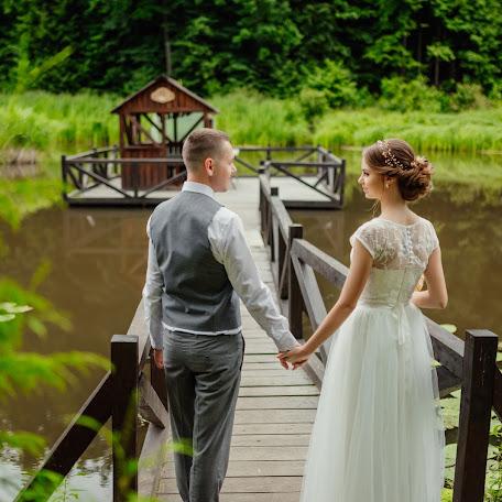 Wedding photographer Egor Deyneka (deyneka). Photo of 27.08.2017