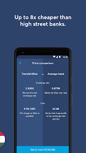 TransferWise Money Transfer Apk Download 3