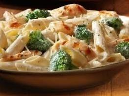 Fold in the broccoli