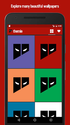 themie: Deadpool
