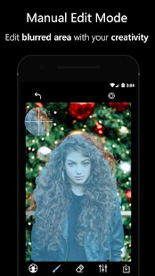 Phocus : Portrait Mode & Portrait Lighting Editor Screenshot