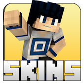 Teen Skins for Minecraft