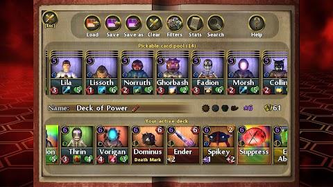 Combat Monsters Screenshot 4