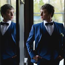 Wedding photographer Mikhail Mormulev (DEARTFOTO). Photo of 31.05.2018