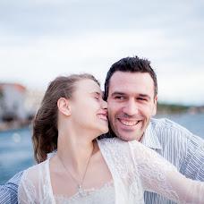 Wedding photographer Sergey Kurdyukov (Kurdukoff). Photo of 07.06.2016