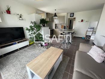 appartement à Lescar (64)