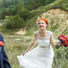 Wedding photographer Elena Yaroslavceva (Yaroslavtseva). Photo of 12.08.2016