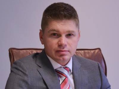 Marcell Otto, Software Product Specialist of Kyocera Document Solutions South Africa