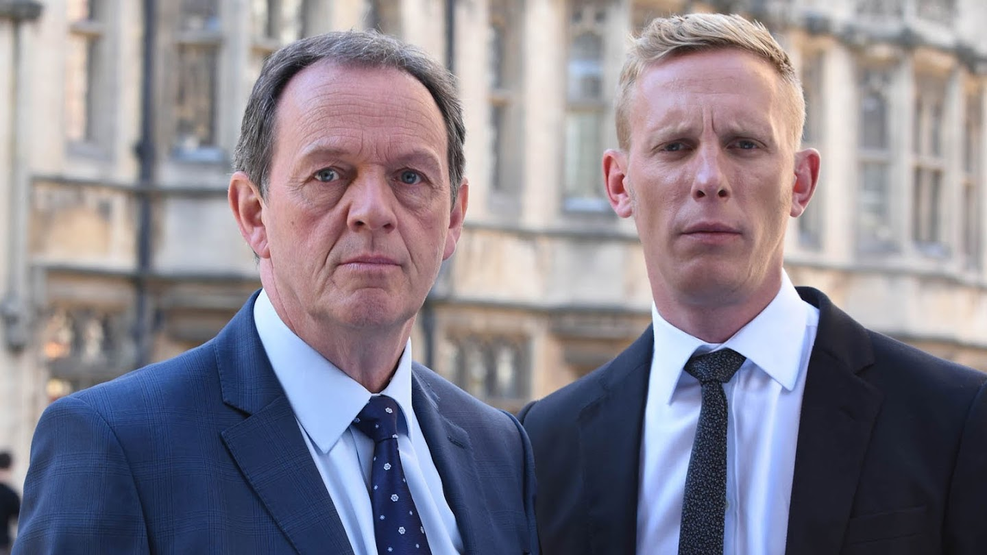 Watch Inspector Lewis on Masterpiece live