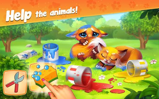 ZooCraft: Animal Family apktreat screenshots 2