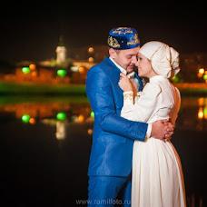Wedding photographer Ramil Faskhutdinov (trito4ki). Photo of 22.01.2013