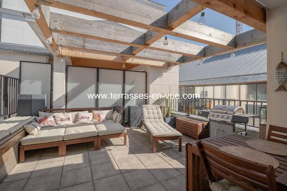 Maison a vendre puteaux - 5 pièce(s) - 125 m2 - Surfyn