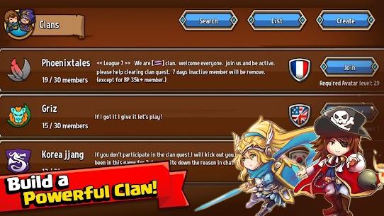 Crazy Defense Heroes MOD (Unlimited Money) 4