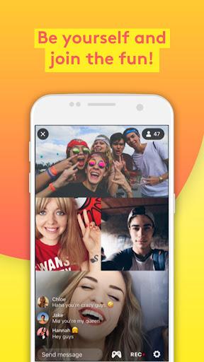 Yubo - Make new friends 3.27.1 screenshots 5