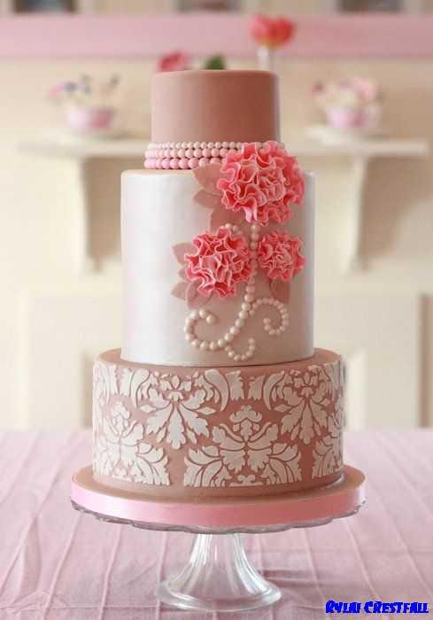 Play Design Your Wedding Cake : Wedding Cakes Ideas - Android Apps on Google Play