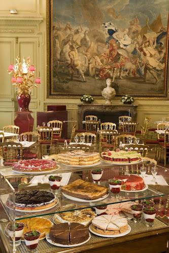 Photo Café Jacquemart-André