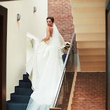 Wedding photographer Dina Ermolenko (DinaKotikova). Photo of 15.12.2014