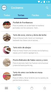 App Cocineros Argentinos Oficial APK for Windows Phone