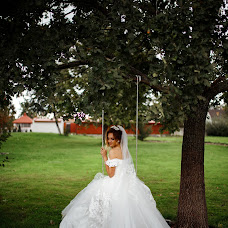 Wedding photographer Yuliya Storozhinska (id31957517). Photo of 29.09.2017