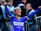 Vuelta: une étape de feu et un Gilbert en état de grâce!