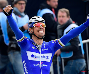 "Philippe Gilbert : ""Je savais que j'avais besoin de la Vuelta"""