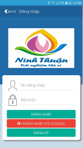 Ninh Thuan Tourism screenshot 3