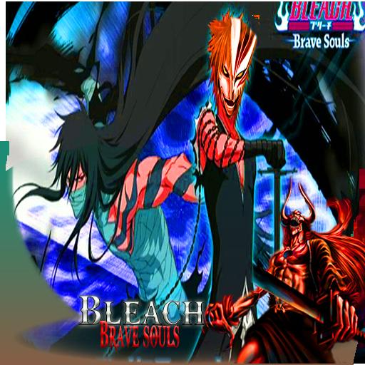 guide for bleach brave souls