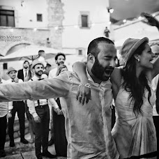 Wedding photographer Dino Matera (matera). Photo of 25.05.2017