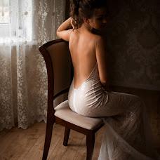 Wedding photographer Irina Krishtal (IrinaKrishtal). Photo of 02.10.2018