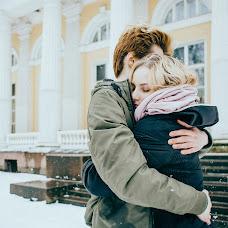 Wedding photographer Valeriy Frolov (Froloff). Photo of 02.04.2018