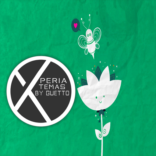 JADE - Xperia Theme Guetto