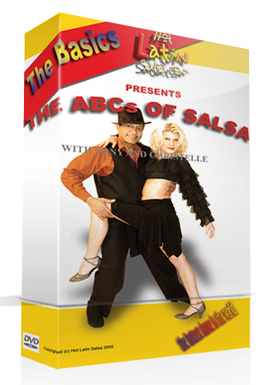 ABC of Hot Latin Salsa Dance Courses Montreal, LaSalle Classes - Rive-Sud Bachata Lessons - Latin rhythms nearby