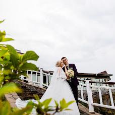 Wedding photographer Tatyana Vlasenko (tatianavlasenko). Photo of 30.04.2018