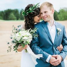Wedding photographer Elvira Chueshkova (inspiredream). Photo of 04.08.2017