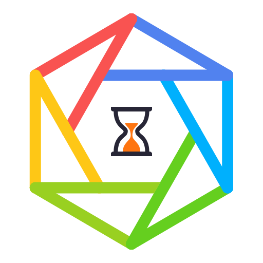 时间的故事 生產應用 App LOGO-APP試玩