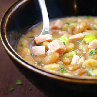 Senate Bean Soup.